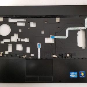 Genuine Dell Latitude E5420 Laptop Palmrest Touchpad Power Button 32YF6 032YF6