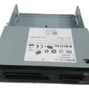 Teac CA-400 Media/Flash/Memory Card Reader 19 in 1 - Dell CDM2D