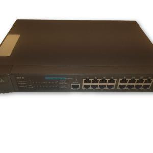 D-Link DSH 16 - 16 port Hub