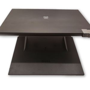 Dell E-Series Monitor Stand w/ E-Port Docking Station UC795