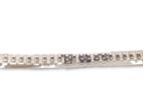 lot of 1656 Capacitors grm43-6x7r222k050bl
