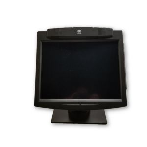 """NCR POS System Monitor Class 5964 15"""" LCD Flat Screen"""