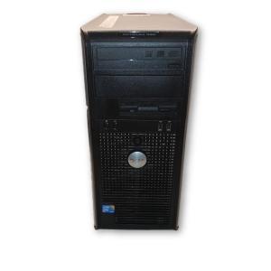 Dell Optiplex 360 Desktop Core2Duo E7600 3.06GHz 160GB 1GB Windows Vista