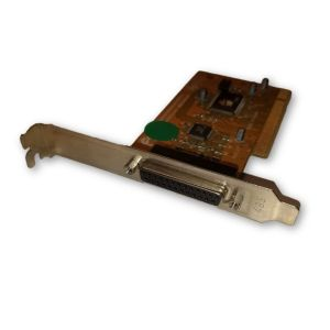 SIIG J45020001050 JJ-P00112 PCI-to-Parallel Port (LPT) Card