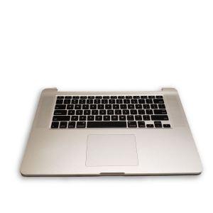 Apple Macbook Pro A1398 Chassis, Keyboard, Motherboard 820-3332-A, Heatsink As I
