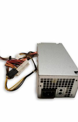 Dell D250AD-00 H250AD-00 F250AD-00 250W Desktop Power Supply HY6D2 7GC81 PDF9N