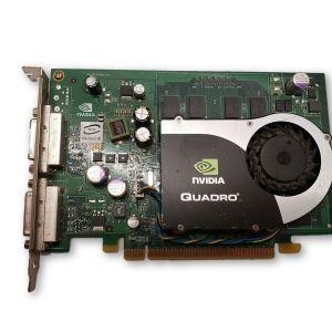 Dell nVidia Graphics Video Card Quadro FX 570 | WX397