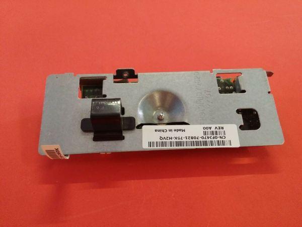 Dell Precision 390 I/O Front Control Board 0FK463 FK463 0FJ470 FJ470 WJ459