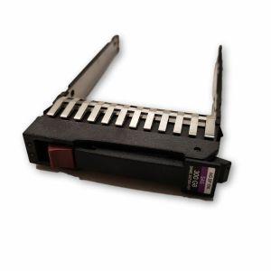 "HP Proliant 2.5"" SAS / SATA G5 G6 G7 Server Hard Drive Caddy HD Tray 500223-001"
