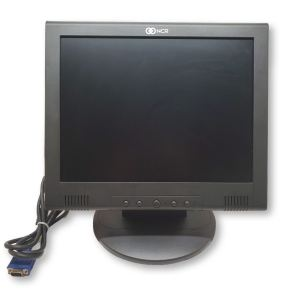 NCR POS system 12.1 inch LCD monitor 5942-6100