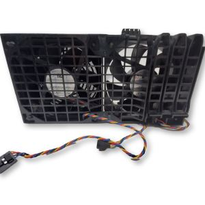 Dell Precision T5500 3500 Cooling Fan Assembly HW856 CP232