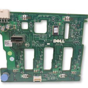 Dell POWEREDGE T310 SAS Backplane Board N621K