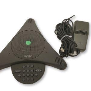 Polycom SOUNDSTATION Voice Conferencing System 2201-03308-001