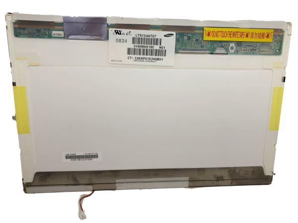 "Samsung 15.4"" 30pin Laptop Glossy LCD Screen LTN154AT07 -T01"
