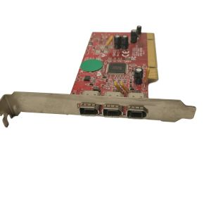 Adaptec Fire Wire PCI Card AFW-4300B Rev:A