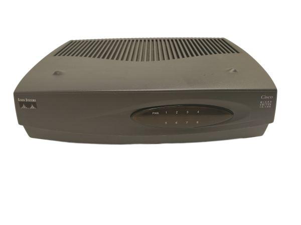 Cisco 1548U 10/100 Micro Switch 8 Port Network Switch