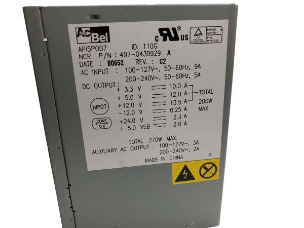 AcBel API5PO07 270 Watt Power Supply