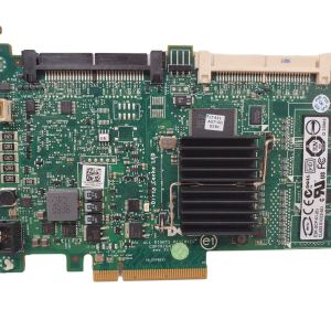 DELL POWEREDGE R610 R710 PERC 6I SAS RAID CONTROLLER T954J