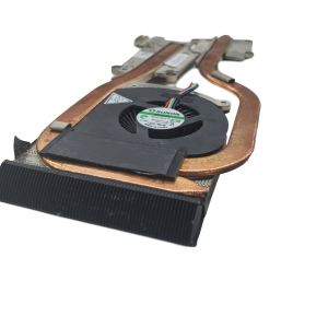 Dell Latitude E6520 Laptop CPU Heatsink With Cooling Fan 9HYXD