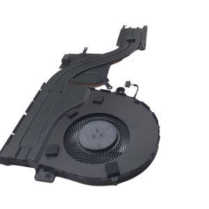 """Dell Precision 3530 15.6"""" Laptop Cooling Fan W/ Heatsink 3NDV7"""