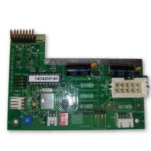 Advantech IPC-6908 Alarm Board 9692690805