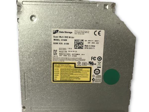 H.L CD_RW/DVD+RW GTA0N V3171