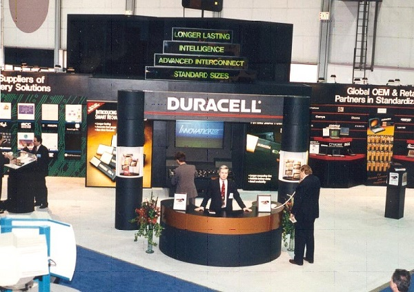 Exhibits and Trade Shows
