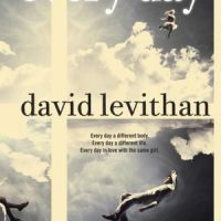 Book Review: Every Day, by David Levithan