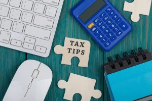 Smart Tax Tips & Tricks for Small Businesses