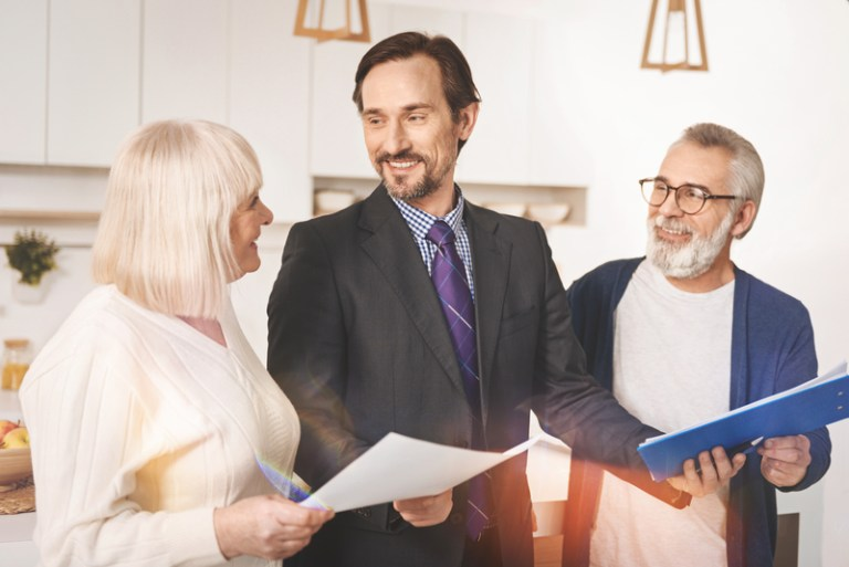 What You Need to Know About Buying A Retirement Home