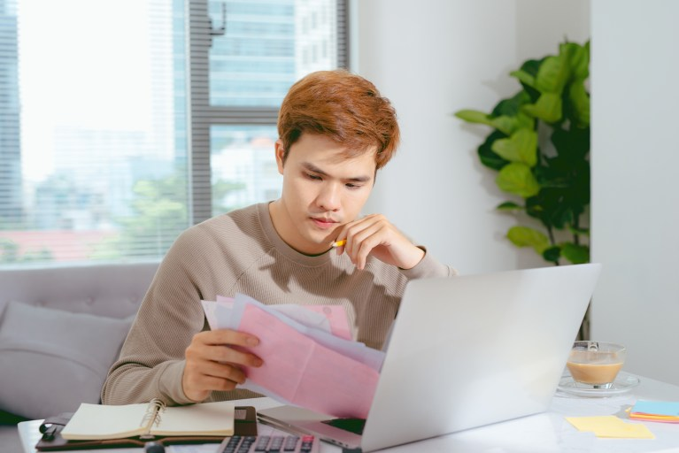 How to Handle Bills You're Unable to Pay