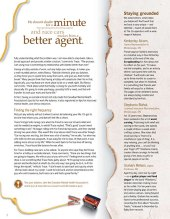 Client Connection, January 2008, feature