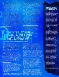 Client Connection, July 2010, feature