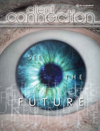 Client Connection, October 2010, cover