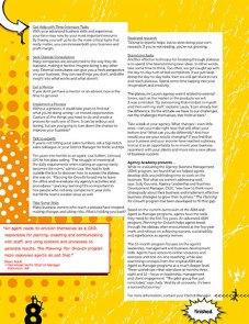 Client Connection, April 2011, feature