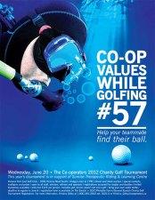 The Co-operators Charity Golf Tournament (2012)