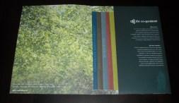 Presentation folder (kit design)
