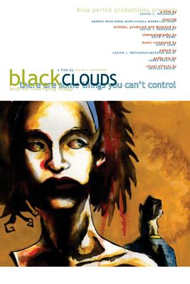 Black Clouds (movie poster)
