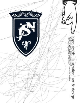 incognito (back cover)