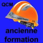 qcm ancienne formation