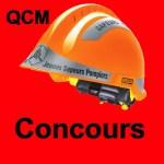 qcm concours