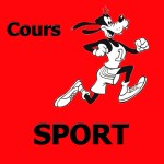 cours sport