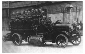 tracteur piquet ROCHAT