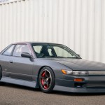 1992 Jdm Nissan Silvia K S Bn Sport Aero Nicely Modified Rhd S13 Coupe Imported Rhd Cars J Spec Auto Sports