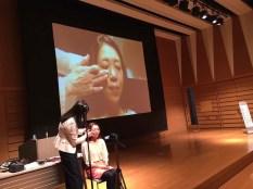 渋谷区幼稚園連合会ママのためのメイク講座