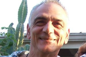 Steve Gevelekian (Chief Auto Technician)