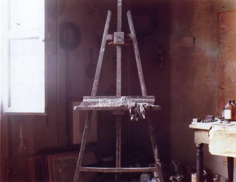 Morandi studio 3