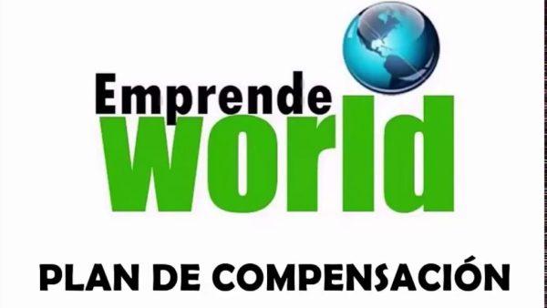 Emprende World Plan de compensación