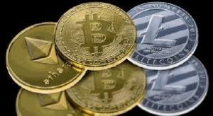 Ganar dinero con las criptomonedas por Internet