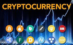 Ganar dinero con el Trading de criptomonedas por Internet